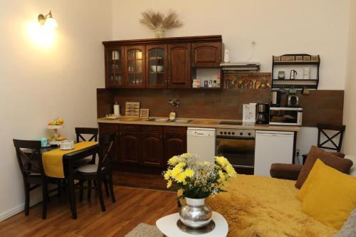 Hédi apartman, Pension in Miskolc