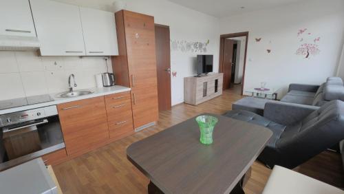 Chopok residence apartment