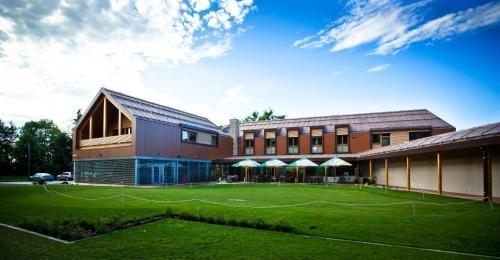 . Silesia Golf Resort Kravaře