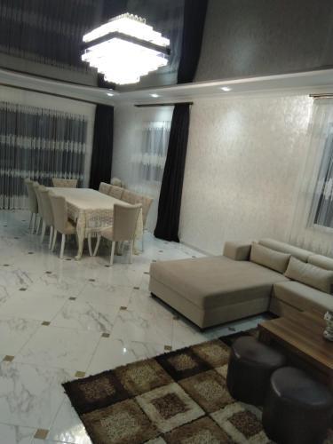 Guest House New Boulevard - Accommodation - Batumi