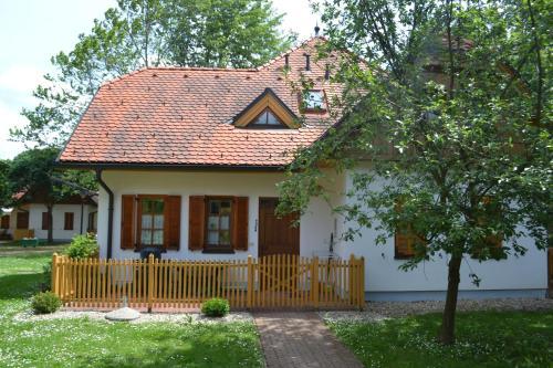 . Apartment Moravske Toplice