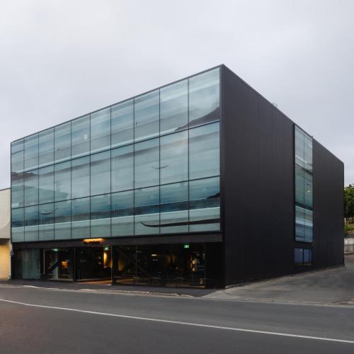 Ebb-Dunedin - Hotel