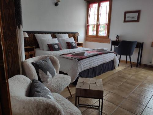 La Source Du Pre Masset - Apartment - Métabief - Mont d'Or