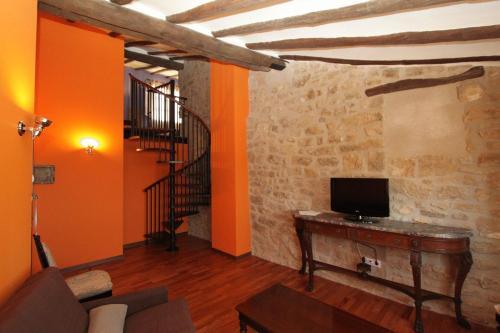 Superior Double Room Hotel del Sitjar 18