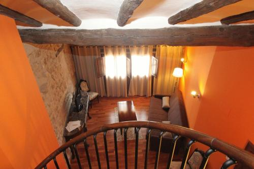 Superior Double Room Hotel del Sitjar 39