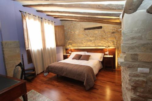 Superior Double Room Hotel del Sitjar 41