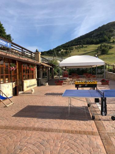 Hotel Vallefura - Pescocostanzo