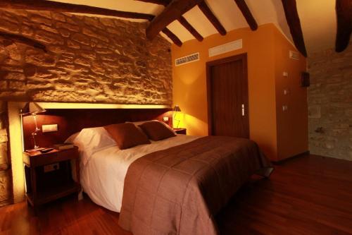 Doppelzimmer Hotel del Sitjar 36