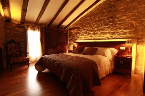 Doppelzimmer Hotel del Sitjar 37