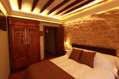 Doppelzimmer Hotel del Sitjar 38
