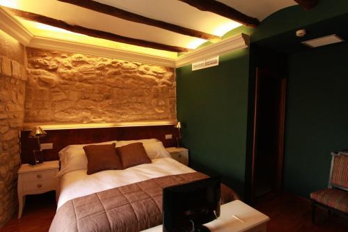 Doppelzimmer Hotel del Sitjar 39