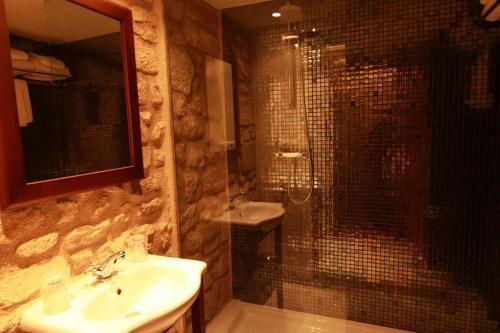 Doppelzimmer Hotel del Sitjar 24