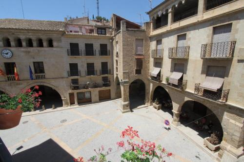 Doppelzimmer Hotel del Sitjar 25