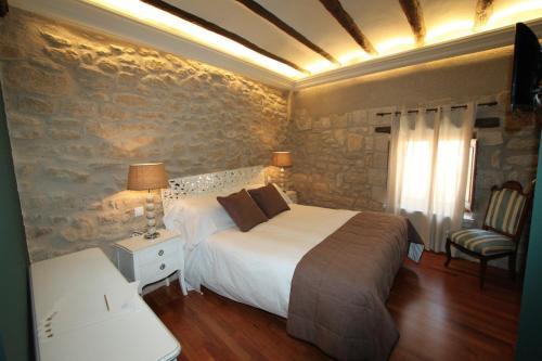 Doppelzimmer Hotel del Sitjar 42
