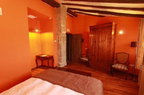 Doppelzimmer Hotel del Sitjar 43