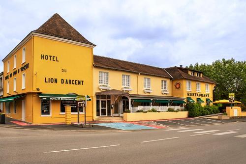 . Hotel Du Lion D'argent Et Des Tanneries