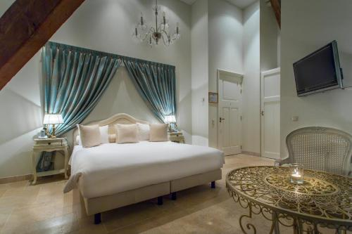 . Hotel Resort Landgoed Westerlee