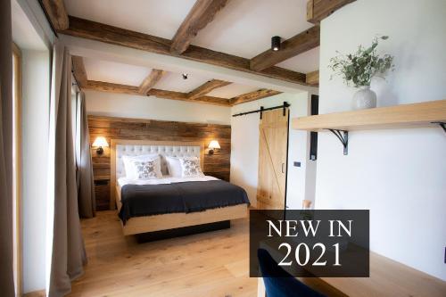 House Troha - Accommodation - Bled