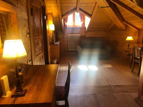 Le Breithorn - Hotel - Champoluc