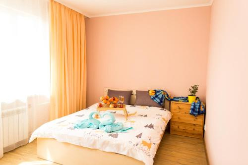 Шикарная квартира с САУНОЙ в центре - Apartment - Yuzhno-Sakhalinsk
