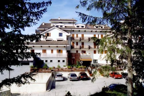Accommodation in Rocca di Mezzo