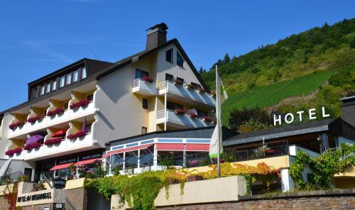 . Flair Hotel am Rosenhügel