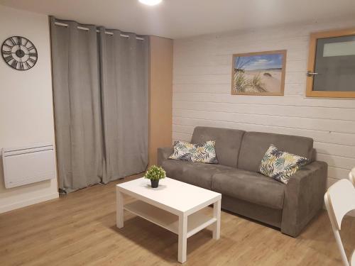 Bel appartement au coeur du Pays-Basque - Apartment - Ustaritz