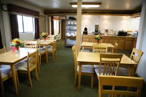 Americas Best Value Inn Oklahoma City South - Oklahoma City, OK 73129