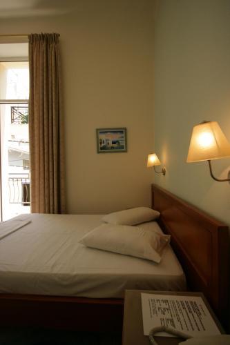 Foto - Lena Hotel