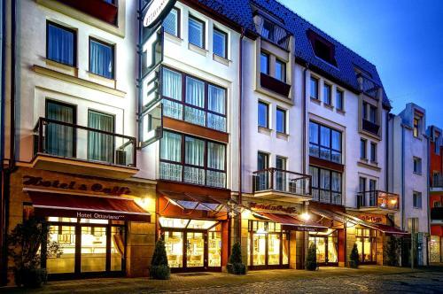 . Hotel Ottaviano
