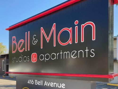 Bell Main Studios 201 - Apartment - Alamosa