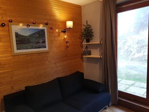 Appartement au pied des pistes, 2-4 personnes :-) - Apartment - Chamrousse