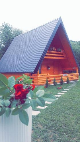 Nadia Dream House - Accommodation - Ilidza