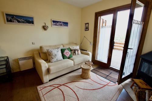 Apartamento con Terraza Osseja 24 - Apartment - Osséja
