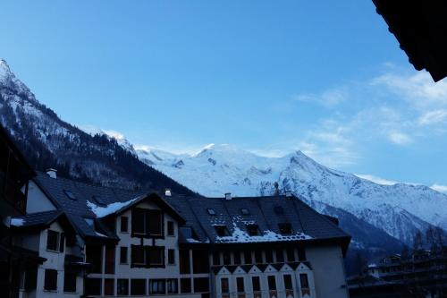 CHARMING COSY apartment in Chamonix-Mont-Blanc Chamonix