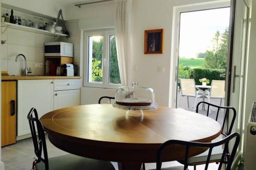 Les amis de Nathalie studio. Alsace-Swiss border - Apartment - Hagenthal-le-Bas