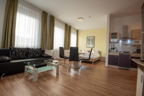 . City Appartements Weiz