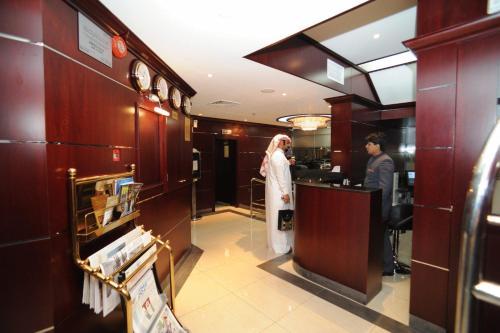 Al Jazeera Royal Hotel photo 21
