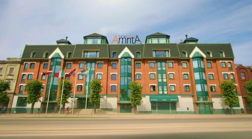 . Amrita Hotel