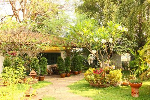 Secret Garden Chiangmai