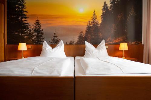 Accommodation in Saxony