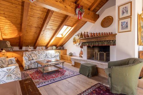 Casa Belvedere - Apartment - San Vito di Cadore