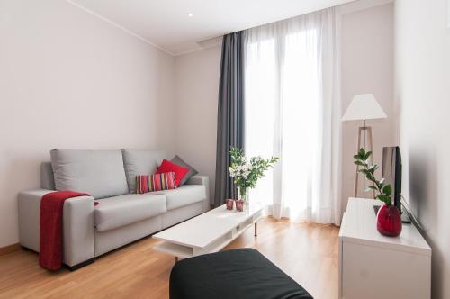 Pelayo Deluxe Apartments impression