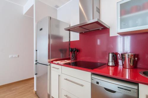 Pelayo Deluxe Apartments photo 8