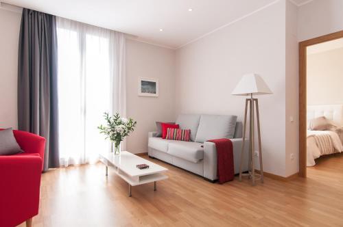Pelayo Deluxe Apartments photo 12