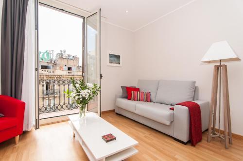 Pelayo Deluxe Apartments photo 17