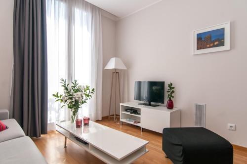 Pelayo Deluxe Apartments photo 22
