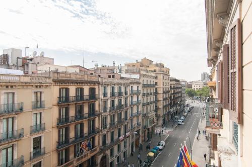 Pelayo Deluxe Apartments photo 27
