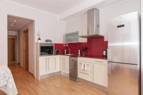 Pelayo Deluxe Apartments photo 37