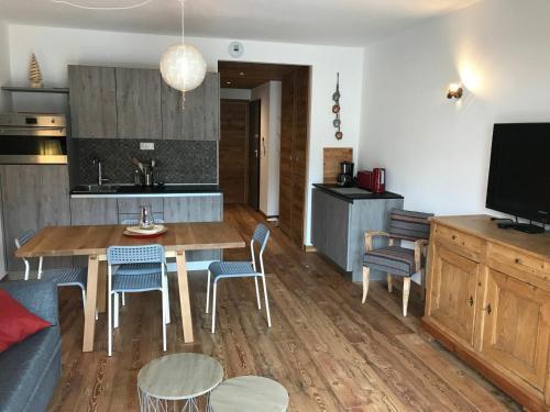 Appartement Montgenèvre, 2 pièces, 6 personnes - FR-1-445-118 - Hotel - Montgenèvre